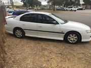 "VZ Holden Commodore ""ONLY 176,000KM-FREE 1 YEAR WARRANTY"" Queens Park Canning Area Preview"
