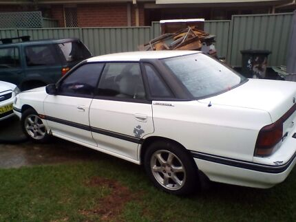 Subaru liberty $600ono make an offer