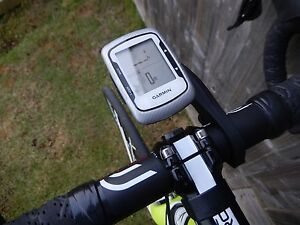 Out Front Quickview Cycle Mount Fits Garmin Edge GPS 20/25/200/500/800/510/810