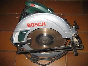 Bosch 185mm circular saw Bankstown Bankstown Area Preview