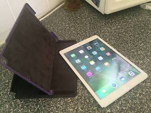 iPad Air 32gb Wifi for sale - Used in great condition IOS 10.1.1 Gosford Gosford Area Preview