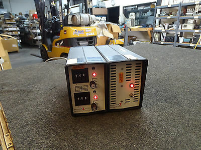 Endevco 102 Isotron Conditioner 109 Power Supply