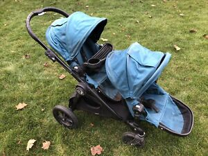 Baby Jogger City Select - Double Stroller
