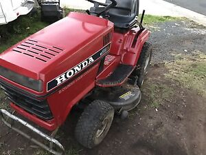 Honda ht3813 _ 2 cylinder Corrimal Wollongong Area Preview