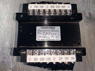 Brand New Amada Electronics Transformer Wt-225exp