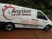 ANYTIME CARPET CLEANING Terrigal Gosford Area Preview