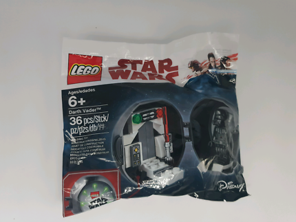 Lego 75183 Star Wars Darth Vader Transformation Toys Indoor