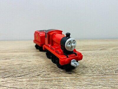 James - Thomas The Tank Engine & Friends Adventures Die Cast Trains