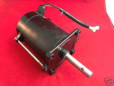 NEW Buyers Salt Dogg Electric Salt Spreader Spinner Motor 3016309 12 V 92440SSA