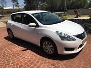 Nissan Pulsar 2014 Granville Parramatta Area Preview