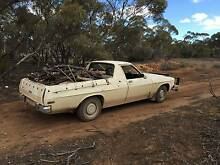 1979 Holden Ute Ute Truro Mid Murray Preview