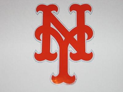 "New York Mets 6"" Team Logo Diecut Magnet"