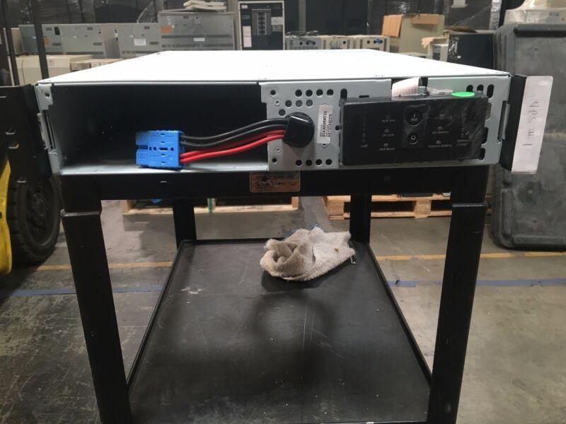 APC SMART-UPS 3000VA RM 2U 208V SUA3000RMT2U