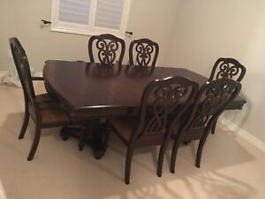 Cherrywood | Buy or Sell Dining Table & Sets in Ontario | Kijiji ...