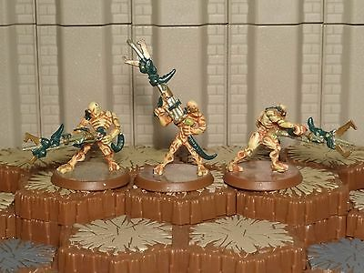 Marro Stingers - Heroscape - Swarm of the Marro - Free Shipping Available