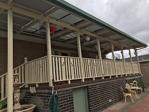 Veranda Thomastown Whittlesea Area Preview