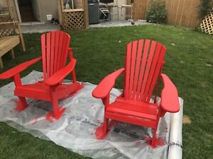 recycled plastic muskoka chairs largest selection from 199 379
