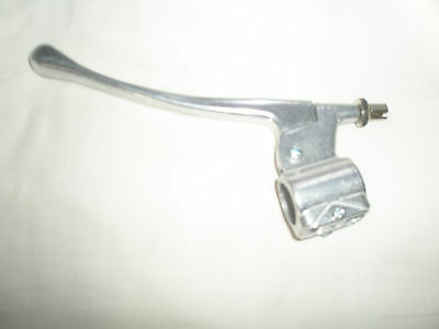 MZ TS 125-250 CLUTCH LEVER ASSEMBLY