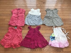 9/9-12 month spring summer girl clothes