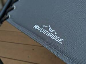 Adventuridge Reclining Camp Chair BNWT