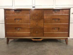 Beautiful Vintage Mid Century Dresser