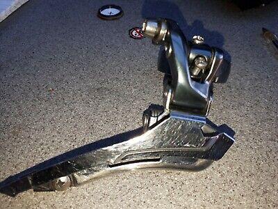 Shimano FDM4000 Alivio Dérailleur avant Top Swing Dual Pull 9 Vitesse Mech