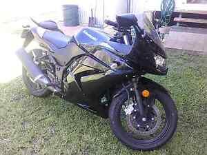 Kawasaki Ninja for sale!! Mareeba Tablelands Preview