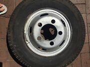 Mazda  bus spare tyre Metford Maitland Area Preview