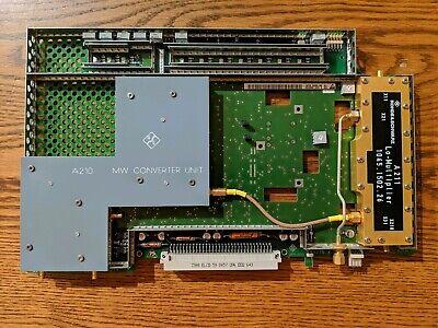 Rohde Schwarz Fsem Mw Converter 1079.9287.02 7-26.5ghz Fseb Conversion