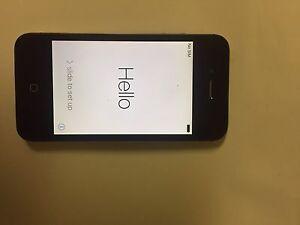 iPhone 4s 16 GB TBayTel $80