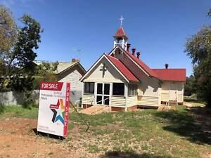 CHURCH FOR LEASE - MILDURA