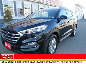 2018 Hyundai Tucson  SE/AS LOW AS $84.00 A WEEK