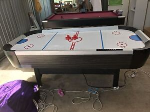 Air hockey table Paralowie Salisbury Area Preview