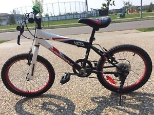 Child's Mountain Bike