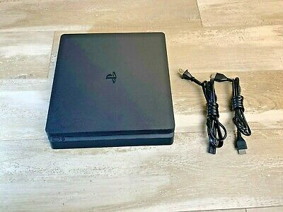 Sony Playstation 4 PS4 CUH-2215B 1TB Console