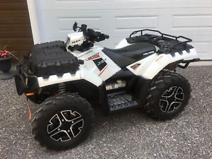 VTT POLARIS SPORTSMAN XP 850 LE 2014