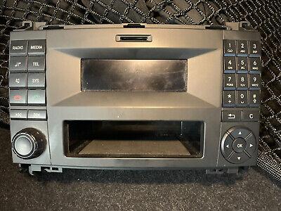 Original Mercedes Sprinter W906 Radio SD Audio 10 HVW 9069008800 A9069016401