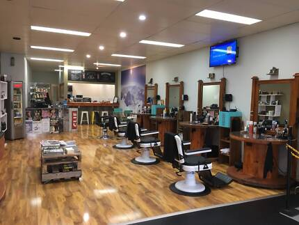 Barber Hairdresser Required Launceston Area Preview