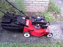 LAWNMOWER 4 stroke & catcher Victoria Point Redland Area Preview
