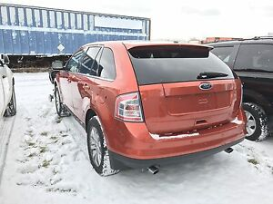 2008 Ford Edge mint condition