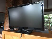 "Samsung 22""Full HD flat screen television Frankston South Frankston Area Preview"