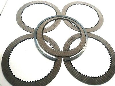 47re 48re Direct Front CLUTCHES GPZ by Raybestos GPZ116 + Snap Ring  074