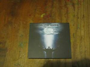 hilltop hoods CD Edwardstown Marion Area Preview