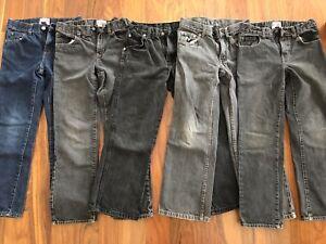 Boys Clothing Lot Size 8