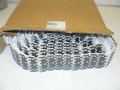 Flex Link Xltp 5 Tf Universal Steel Top Conveyor Chain 5 Meter New