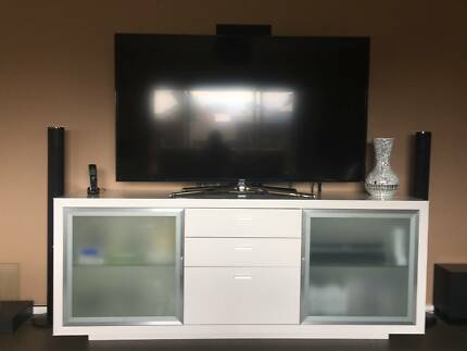 coffee table in Canberra Region, ACT | Entertainment & TV Units ...