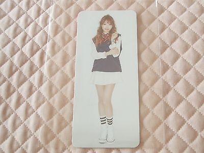 (ver. Chungha) I.O.I IOI 1st Mini Album Dream Girls Photocard KPOP Produce 101