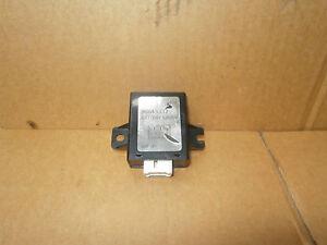 daewoo chevrolet matiz 2001 2004 battery saver ecu relay 96643337. Black Bedroom Furniture Sets. Home Design Ideas