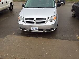 Dodge 2008 van for sale