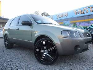 *** AUTOMATIC *** MAG WHEELS *** SPORTS EXHAUST *** Daisy Hill Logan Area Preview